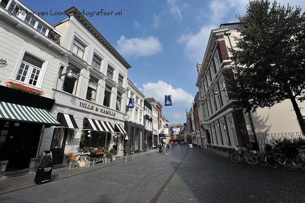 Veemarktstraat Breda